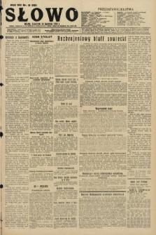 Słowo. 1929, nr89