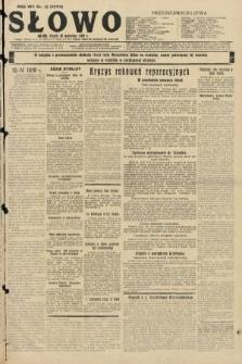 Słowo. 1929, nr90