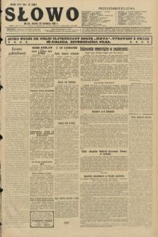 Słowo. 1929, nr91