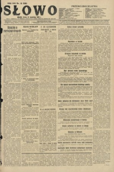 Słowo. 1929, nr94