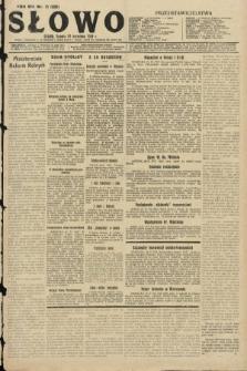 Słowo. 1929, nr97