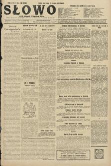 Słowo. 1929, nr98