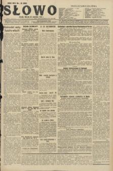 Słowo. 1929, nr99