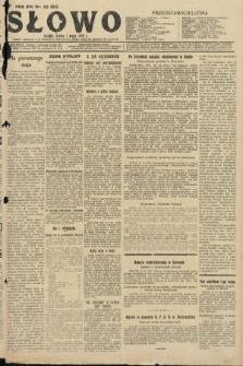 Słowo. 1929, nr100