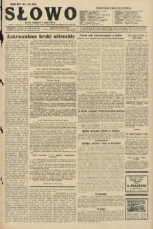 Słowo. 1929, nr101