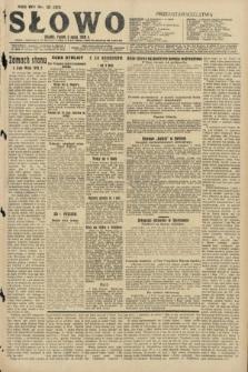 Słowo. 1929, nr102