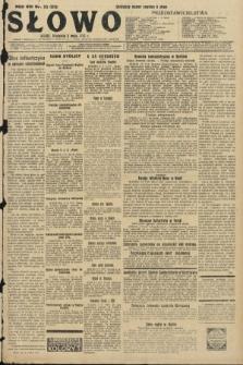 Słowo. 1929, nr103