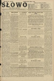 Słowo. 1929, nr106