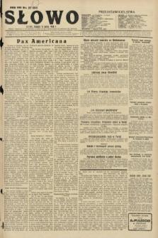 Słowo. 1929, nr107
