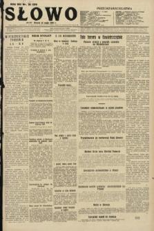Słowo. 1929, nr109