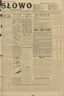 Słowo. 1929, nr110