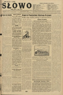 Słowo. 1929, nr112