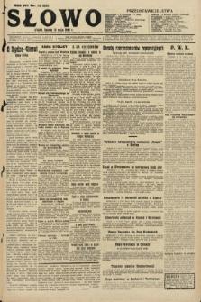 Słowo. 1929, nr113