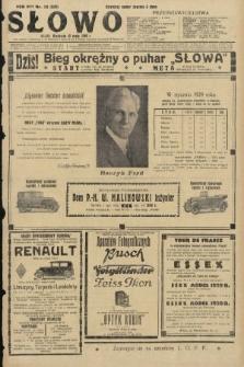 Słowo. 1929, nr114