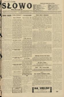Słowo. 1929, nr115