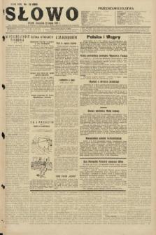 Słowo. 1929, nr116