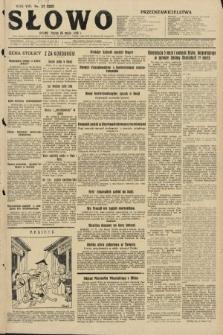 Słowo. 1929, nr117