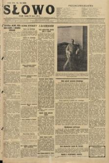 Słowo. 1929, nr118