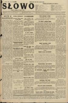 Słowo. 1929, nr119
