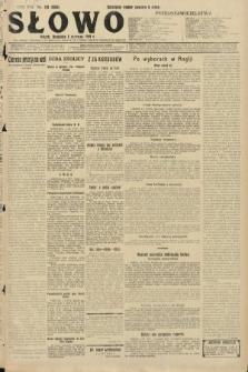 Słowo. 1929, nr124