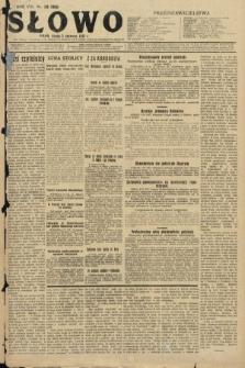 Słowo. 1929, nr126