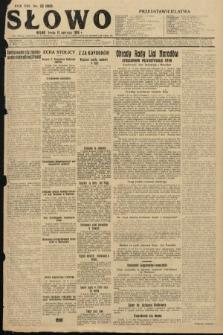 Słowo. 1929, nr132