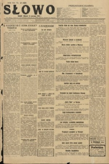 Słowo. 1929, nr137