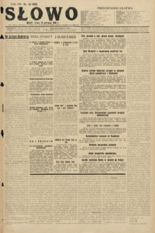 Słowo. 1929, nr138