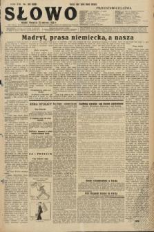 Słowo. 1929, nr142