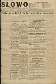 Słowo. 1929, nr153