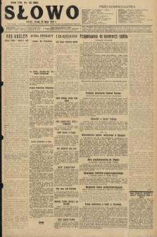 Słowo. 1929, nr155