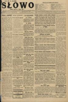 Słowo. 1929, nr156