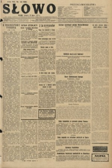 Słowo. 1929, nr158