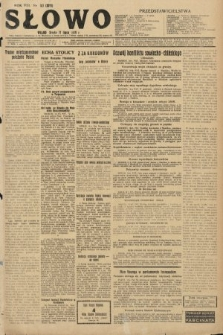 Słowo. 1929, nr161