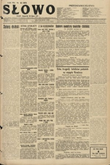 Słowo. 1929, nr162