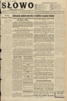 Słowo. 1929, nr165