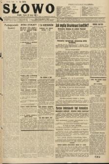 Słowo. 1929, nr169
