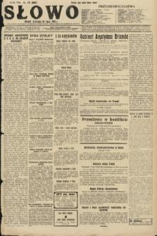 Słowo. 1929, nr171