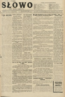 Słowo. 1929, nr174