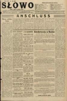 Słowo. 1929, nr181