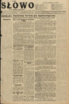 Słowo. 1929, nr186