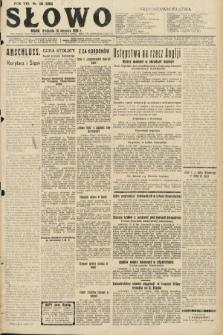 Słowo. 1929, nr188
