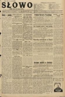 Słowo. 1929, nr189