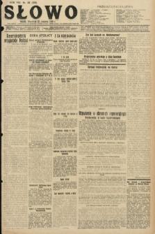 Słowo. 1929, nr191