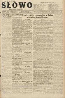 Słowo. 1929, nr192