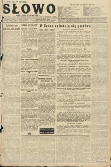 Słowo. 1929, nr193