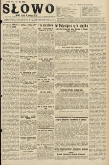 Słowo. 1929, nr196