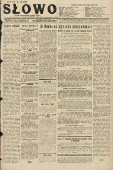 Słowo. 1929, nr197