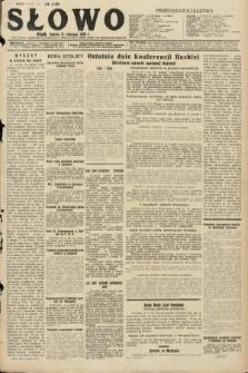 Słowo. 1929, nr199