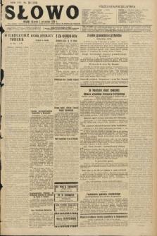 Słowo. 1929, nr201